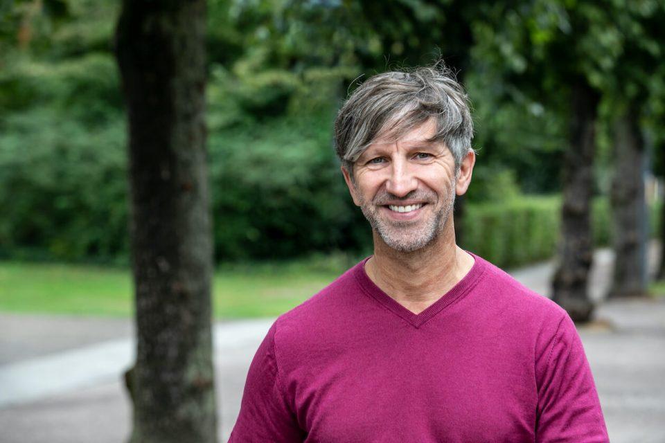 Eric Standop in Karlsruhe
