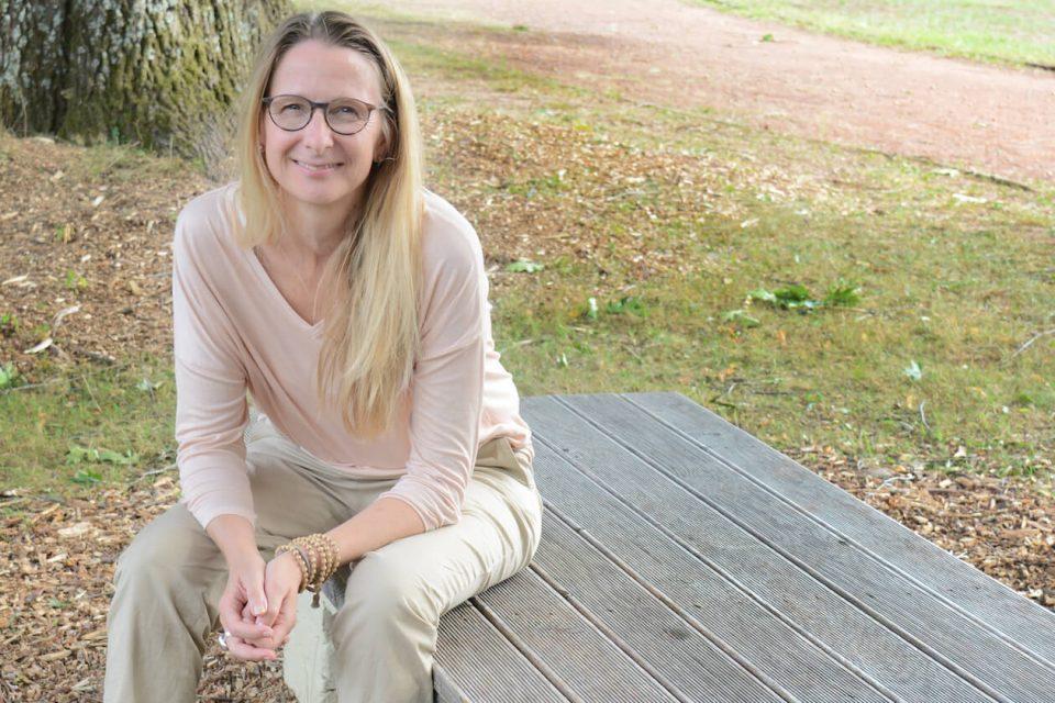 Redakteurin und Gründeri Diana Stier