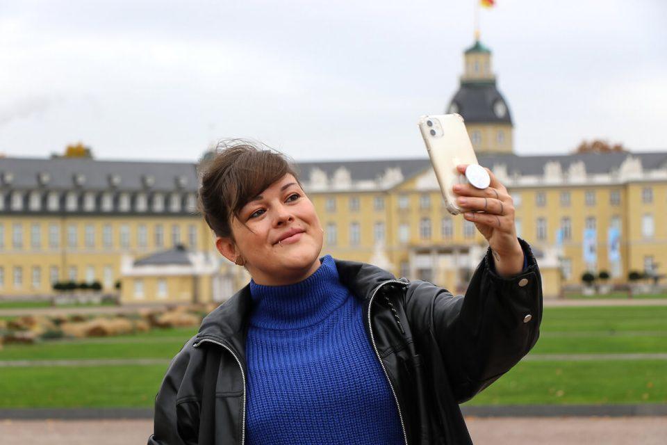 Juliane Hübner alias Julietta Apasionante