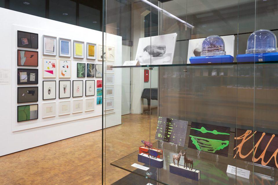 Museumsshop Städtische Galerie Karlsruhe