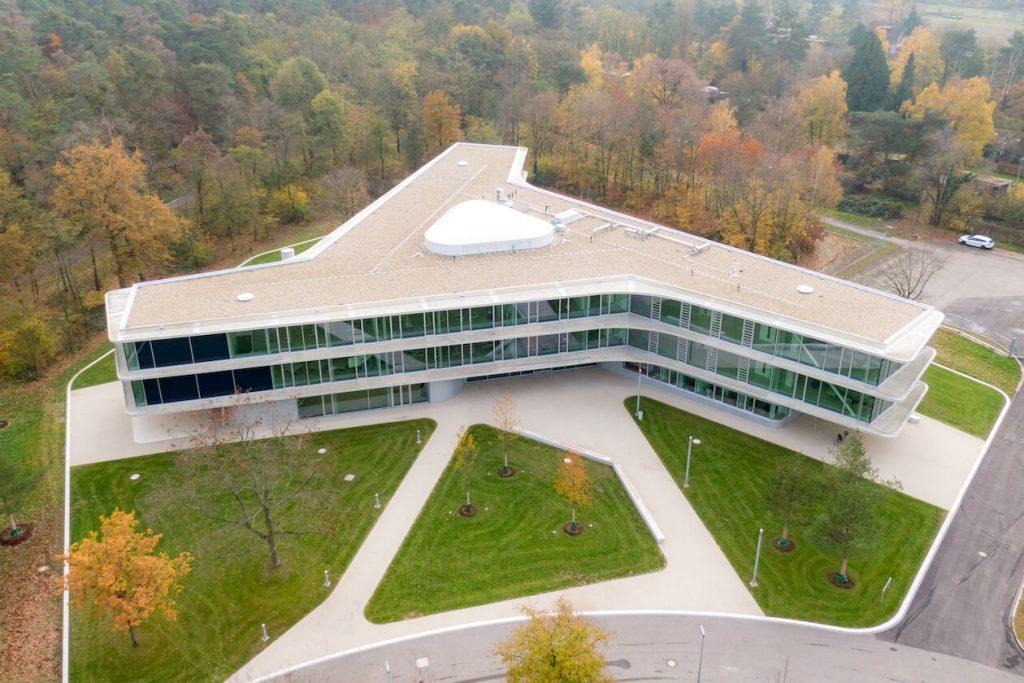 Bundeswehrfachschule Karlsruhe