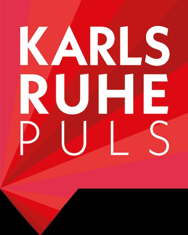 Karlsruhepuls Logo kompakt